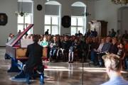 Sławomir Zubrzycki,Jakub Burzyński,IV Festiwal Cichej Muzyki Torun.koncert 18.05.2014